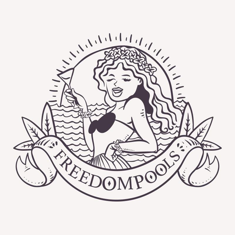 FreedomPools, empresa de piscinas