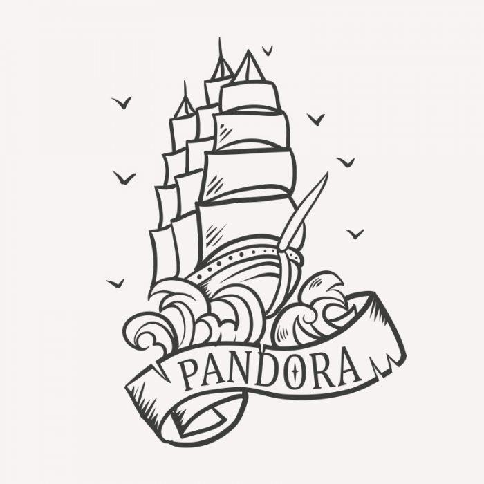 Pandora, empresa puertos deportivos