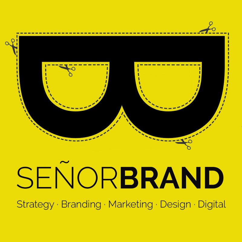 Visión de Agencia de Branding Sr. Brand