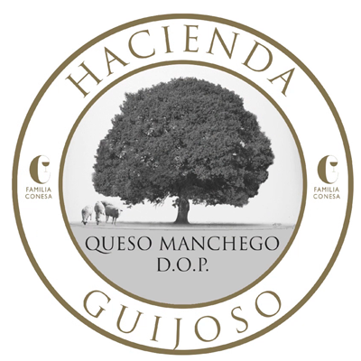 Making off Hacienda Guijoso
